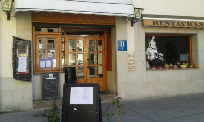 Restaurante Olimpo