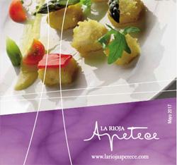 Restaurantes La Rioja 2017 Castellano e Ingles