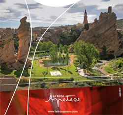 La Rioja Apetece