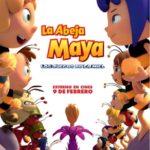 44._La_Abeja_Maya_Los_juegos_de_la_miel