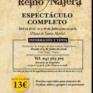 2018-07-09_Reino_de_Najera_Taquilla