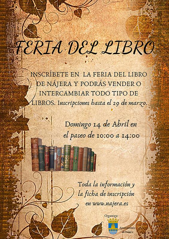 Feria del Libro