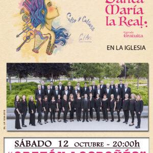 cartel definitivo Orfeón Logroñés - copia